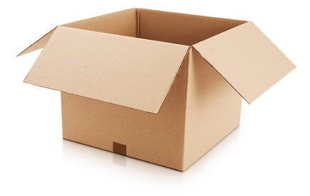 tip top quality removal boxes